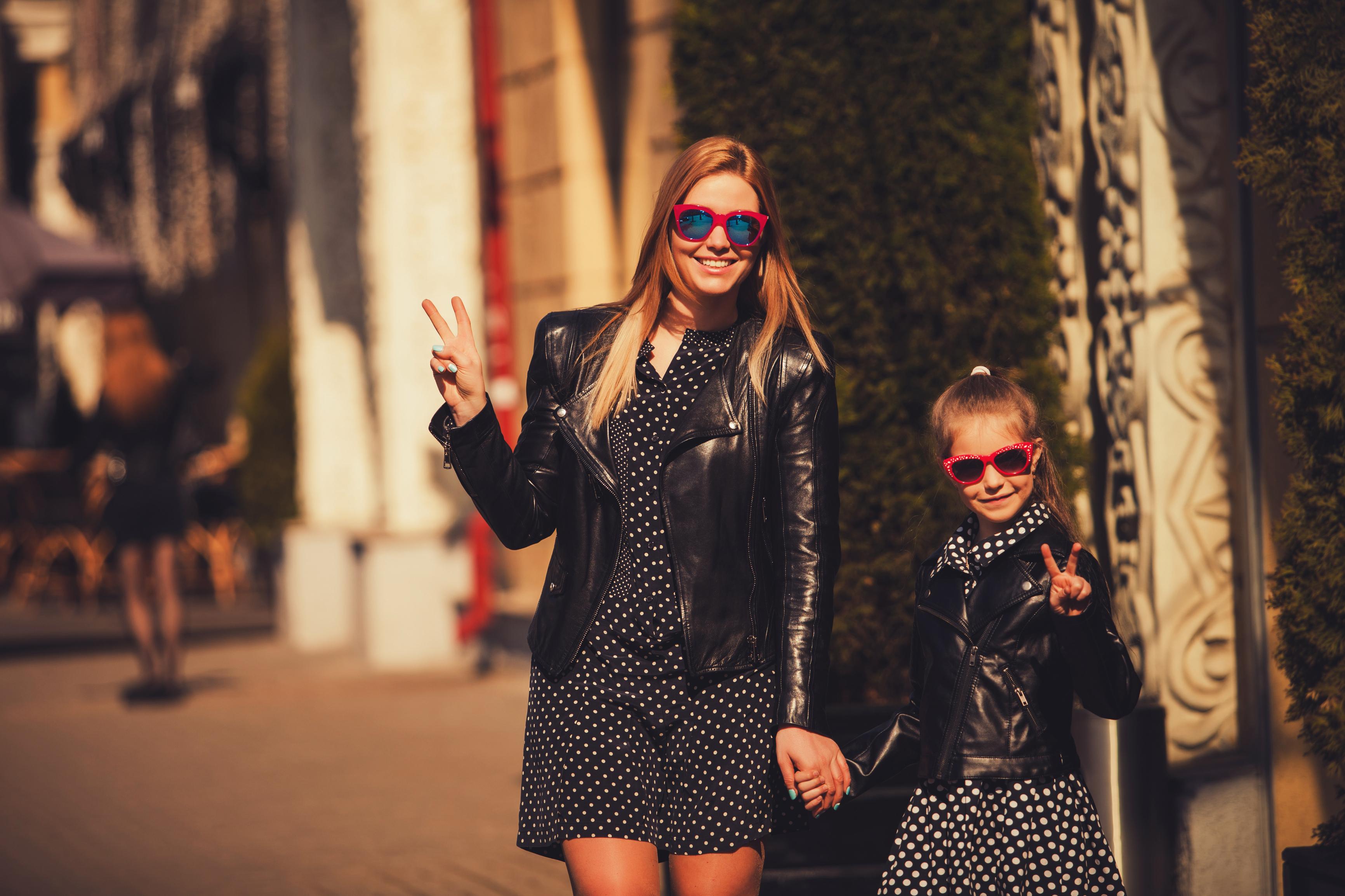 Időtálló ruhadarabok a női és a lányos divatban - Kapszula gardrób