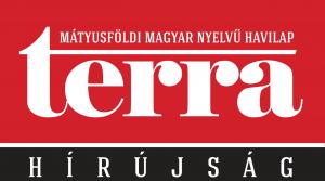 TERRA Hírújság logó (.png)